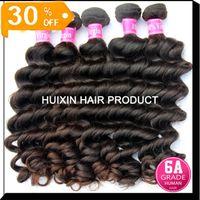 Wholesale Malaysian Peruvian Brazilian Indian hair extensions Natural Wave Original hair A grade human Hair A