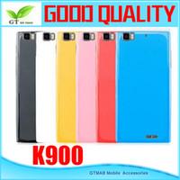 Cheap For Lenovo Lenovo K900 Best TPU White soft cases