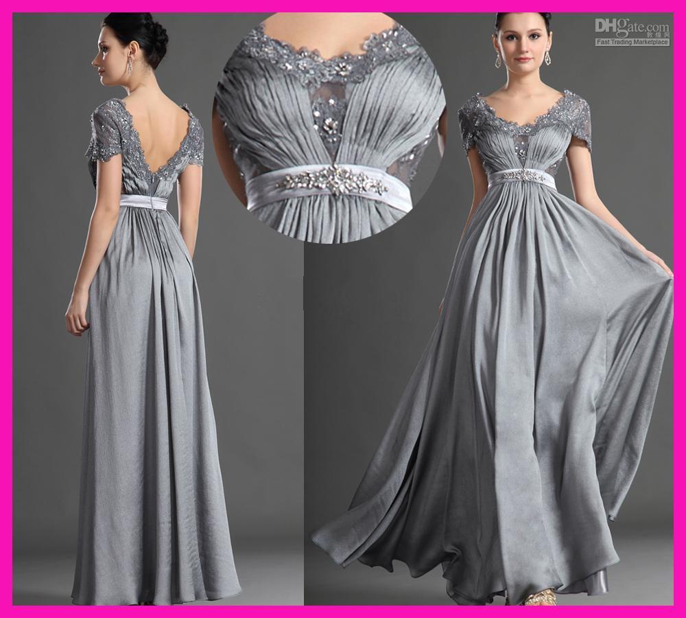Вечерние платья на серебряную свадьбу