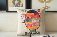 Wholesale Boyl cushion cover seat cushion Creative personality cushion Home Decor