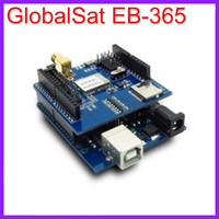 Wholesale GPS positioning navigation expansion board GlobalSat EB