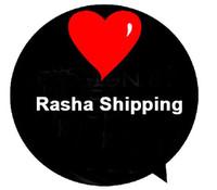 auto shipments - Rasha Online Shipment Order No