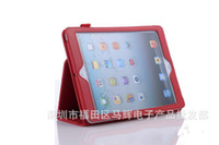 Cheap Folding Folio Case ipad5 case Best 9.7'' For Apple ipad air case