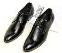 Wholesale Mens oxford shoes mens leather shoes wedding shoes for men new style men s dress shoes