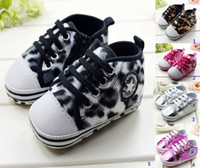 Unisex Winter Cotton Beautiful leopard kids shoes. Lace soft bottom toddler shoes. Side zipper casual shoes. cheap Sequined sneakers.baby wear. 6pair 12pcs CL