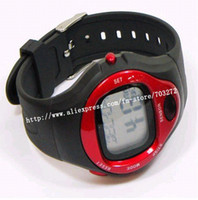 Wholesale Wholesales pc Calorie Counter Pulse Heart Rate Monitor Stop Watch