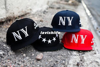 Ball Cap Red Cotton Hat cap baseball+sports hats new arrival 40 OZ snapbacks new hats street headwear adjustable NY LA hat+ball caps