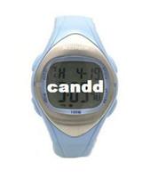 Wholesale Xonix fashion womens sports heart rate watch hrm watch waterproof M health care watch