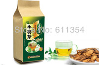 Wholesale g Orgaic Burdock Tea sex improving tea China Health Protection Tea Beauty Face