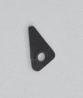 apple washer - For Iphone S GS Triangle Plastic Washer Bracket For Loud Speaker Housing