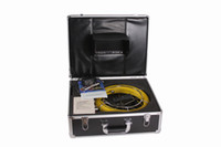 Wholesale 50M ft Sewer Pipe Snake Inspection Camera System