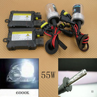 Wholesale 55W Xenon HID Conversion Slim Kit H3 K