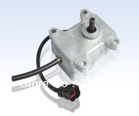 Wholesale Throttle motor assembly with lines for SUMITOMO A1 A2 SH120 SH200 SH210 SH220 SH280 SH300 Pins plug