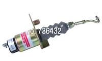 Wholesale Flameout solenoid stop solenoid valve assy RSV1751 SA3765 for Komatsu Cummins caterpillar parts komatsu valve