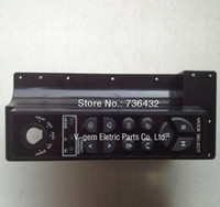 Wholesale Fast Best quality Excavator controller excavator console YN50E00001F3 apply to Kobelco excavator SK200 spare parts