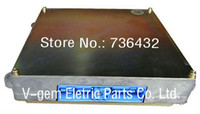 Wholesale Fast EC engine controller excavator computer board apply to Hitachi EX100 EX120 EX200 Hitachi digger parts