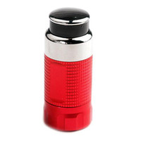 Wholesale S5Q LED Rechargeable Car Cigarette Lighter Torch Mini Focus Flashlight Socket AAAARQ