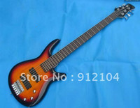 Wholesale recommendation of shop owner string electric guitar bass hot selling not