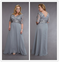 mother of groom dresses plus size