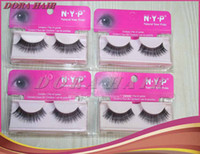 Wholesale Natural False Eyelashes Hand Made Make Up Long Eyelash Extension Hot Sale Best Quality Cheap Product