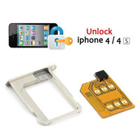 Unlocking Card gevey supreme - S5Q Gevey Blue Supreme Plus SIM Card Unlock iPhone G AAAATH
