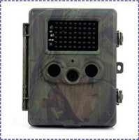 Yes Yes No Digital Scouting Hunting Trail Camera Wildlife Cam 2.5 inch 12MP 54 Leds HT-002LI