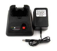 Wholesale Radio Battery Charger v for Motorola GP68 GP63 GP668 J0103A