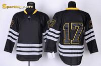 Men usa hockey jersey - Milan Lucic rd New Hockey Jersey Bruins Hockey Jerseys Mens Brand Black Hockey Apparel for Winter New Soft USA Hockey Jersey