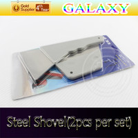 Wholesale Car Snow Shovels Snow And Ice Removal Scraper For Car Window And Home Window Glass Per Set With High Quality