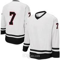 Cheap Ice Hockey hockey jersey Best Men Full Hockey