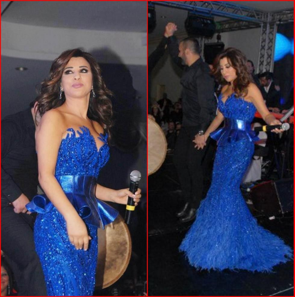 Fashion Najwa Karam Celebrity