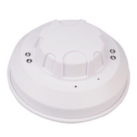 Wholesale 720P HD Night Visible Smoke Detector Spy DVR With Remote Control