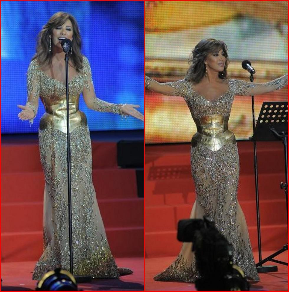 Karam Celebrity Dresses