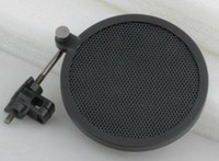 Yes filter pop - 2014 new and professional Mini POP filter for condenser microphone