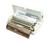 10 Resin  free shipping Tombo harmonica tong bao 1210 folk blues mark