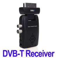 TV Stick China (Mainland) V557 Scart Digital TV Box Tuner DVB-T Freeview Receiver Adapter with Remote Controller New Arrival Hot Sale