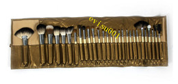 Wholesale The Best Cosmetic Brush Tool Beauty Tools A Big Golden All Animal Wool Makeup Brush Noble Golden Makeup Brush Package Factory Direct Sale