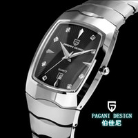 Wholesale Pagani Design honorable business casual men s watches tungsten steel watches waterproof watches calendar RS