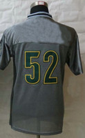 Wholesale 2013 Youth American Football Jersey Clay Matthews Grey Vapor Elite Jerseys Kids Jerseys Mix Order