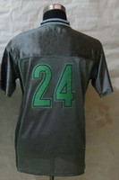 Wholesale 2013 Youth American Football Jersey Marshawn Lynch Grey Vapor Elite Jerseys Kids Jerseys Mix Order