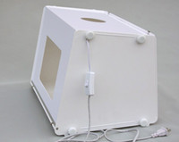 Wholesale Hot Selling MK30 MK40 MK45 MK50 Light Booms Portable Mini Photo Studio Photography Light Box Kits Background Equipment
