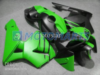 Wholesale Free Seat Cowl half black half green fairing kit bodywork FOR CBR600RR F5 CBR RR CBR600 RR