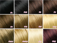 Wholesale 22inch Straight Remy Hair Weave Human Hair Weft Hair Extensions