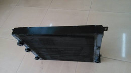 Wholesale Ingersoll Rand kw Air Radiator Oil Cooler for Air Compressor Part