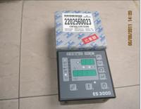 Wholesale Replacement Liutech ES3000 Microcontroller Panel for Kw Air Compressor Part