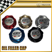 Wholesale Mugen Oil Filter Cap FOR HONDA ACCORD INTEGRA CIVIC EK EP EG