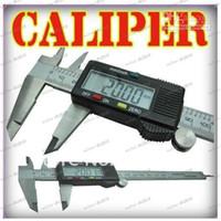Wholesale LLFA4246 mm quot Digital CALIPER VERNIER GAUGE MICROMETER