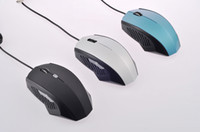 Wholesale wired optical mouse LX