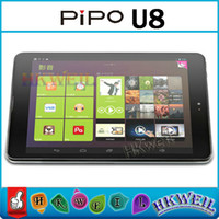 PIPO U8 Android4. 2 Tablet PC Rockchip RK3188 Quad Core 1. 8GH...