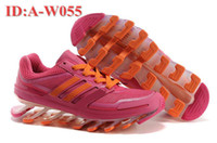 Wholesale 2014 new Women s comfort Springblade Running Shoes Women Athletic Shoes sports tennis shoes
